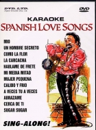 DVD NUTECH SPANISH LOVE SONGS (All)