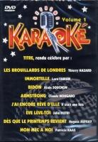 DVD EXTREME KARAOKE VOL. 01