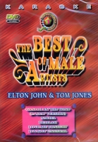 DVD Best Of Male Artists Vol.01