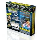 PACK COMPLET KARAOKE KPM MIXEUR + 2 DVD* + MICRO - Claude François
