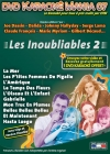 DVD KARAOKE MANIA VOL. 07 ''Les Inoubliables 2'' (All)