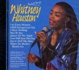 CD(G) PLAY BACK POCKET SONGS HITS OF WHITNEY HOUSTON VOL.02 (livret paroles inclus)