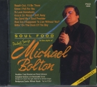 CD PLAY BACK POCKET SONGS HITS OF MICHAEL BOLTON VOL.01 (livret paroles inclus)