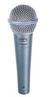 MICROPHONE SHURE BETA 58