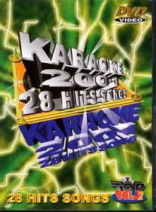 DVD BW MUSIC 2001 Vol.02 (All)