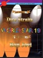 DVD WORLD STAR 19 ''Dire Straits & Bon Jovi'' (All)
