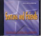 VidéoCD SUPERSTAR SANTANA & FRIENDS (All)