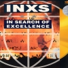 Laser Disc INXS IN SEARCH OF EXCELLENCE (non karaoké) (Pal)