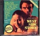 CD(G) PLAY BACK POCKET SONGS WEST SIDE STORY (livret paroles inclus)