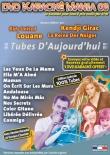 DVD KARAOKE MANIA VOL. 09 ''Tubes d'Aujourdhui'' (All)