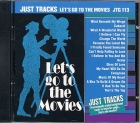 CD(G) PLAY BACK POCKET SONGS LET'S GO TO THE MOVIES VOL.01 (livret paroles inclus)