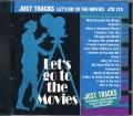 CD(G) PLAY BACK POCKET SONGS LET'S GO TO THE MOVIES VOL.01 (livret paroles inclus)
