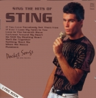 CD POCKET SONGS HITS OF STING