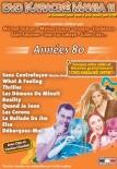 DVD KARAOKE MANIA VOL. 11 ''Années 80'' (All)