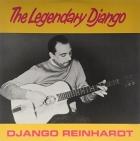 VINYLE DJANGO REINHARDT ''The Legendary Django''*