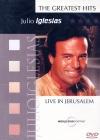 DVD CONCERT JULIO IGLESIAS ''Live In Jérusalem''