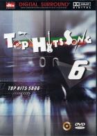 DVD KARAOKE TOP HITS SONG VOL. 06