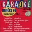CD PLAY BACK SONY ANNÉES 70 Vol.01 ''Femmes''