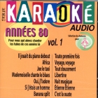CD PLAY BACK SONY ANNÉES 80 Vol.01 ''Femmes''