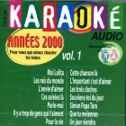 CD PLAY BACK SONY ANNÉES 2000 Vol.01