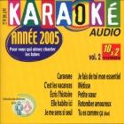 CD PLAY BACK SONY ANNÉES 2005 Vol.02