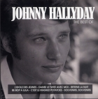 COFFRET 5 CD JOHNNY HALLYDAY ''Best Of Années 60''*