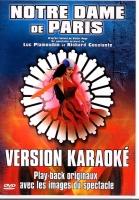 DVD NOTRE DAME DE PARIS (Zones 2/3/4/5/6)