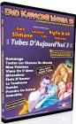 DVD KARAOKE MANIA VOL. 15 ''Tubes D'Aujourd'hui 3''