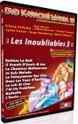 DVD KARAOKE MANIA VOL. 16 ''Les Inoubliables 3''