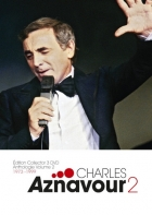 Coffret 3 DVD Charles Aznavour Anthologie 2 ''Edition Collector''