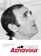 Coffret 3 DVD Charles Aznavour Anthologie 1 ''Edition Collector''