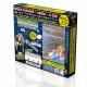 PACK COMPLET KARAOKE KPM MIXEUR + 2 DVD* + MICRO + ADAPTATEUR RCA/HDMI + CABLE HDMI/HDMI 1,5m - Tubes D'Aujourd'hui