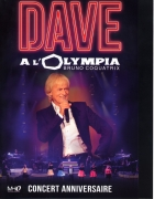 DVD DAVE OLYMPIA 2014