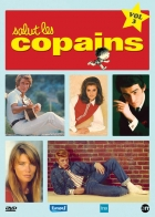 DVD SALUT LES COPAINS VOL.03