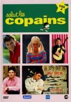 DVD SALUT LES COPAINS VOL.04