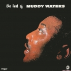 VINYLE MUDDY WATERS ''The Best Of Muddy Waters''*
