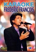 DVD KARAOKE FREDERIC FRANCOIS (Zone 2)