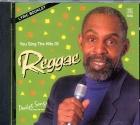 CD PLAY BACK POCKET SONGS HITS OF REGGAE (livret paroles inclus)
