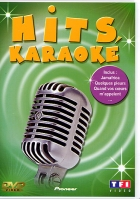 DVD HITS KARAOKE TF1 VOL.03 (Zone 2)