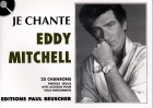 LIVRET PAROLES JE CHANTE EDDY MITCHELL VOL.01 (avec accords)