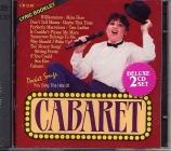 CD(G) PLAY BACK POCKET SONGS CABARET (livret paroles inclus)