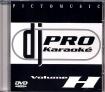 DVD PICTO MUSIC DJ PRO KARAOKE VOL.H (All)