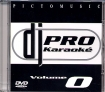 DVD PICTO MUSIC DJ PRO KARAOKE VOL.O (All)