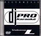 DVD PICTO MUSIC DJ PRO KARAOKE VOL.L (All)