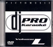 DVD PICTO MUSIC DJ PRO KARAOKE VOL.L (All)
