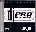 DVD PICTO MUSIC DJ PRO KARAOKE VOL.Q (All)