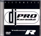 DVD PICTO MUSIC DJ PRO KARAOKE VOL.R (All)