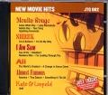 CD(G) PLAY BACK POCKET SONGS NEW MOVIE HITS !
