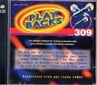 CD PLAY BACK LYNDA LEMAY (avec choeurs)