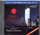 CD(G) PLAY BACK POCKET SONGS JUST FRIENDS FRANK SINATRA (livret paroles inclus)